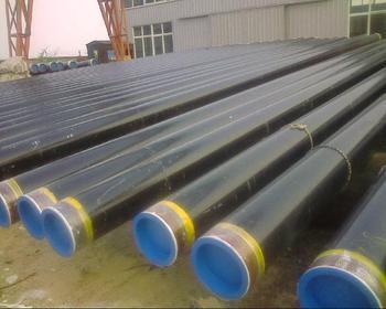 2PE防腐钢管产品质量
