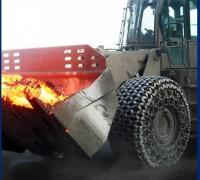 各种型号轮胎保护链