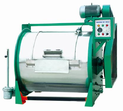 清洗工作服机器-航星洗涤机械公司厂家直销工作服清洗机