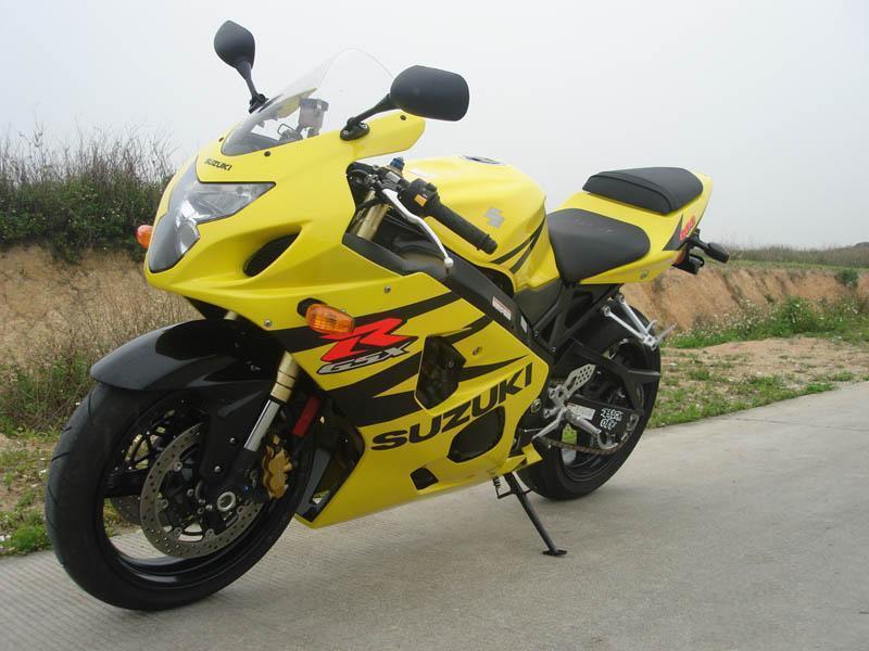 宝鸡二手摩托车本田雅马哈公路赛车出售