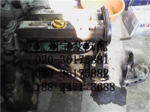 宝马528LI水泵,叶子板汽车配件