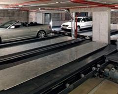 平面循环式立体车库、湖南立体车库、汽车立体车库