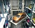 巷道堆垛式立体车库、郴州智能车库、立体泊车位