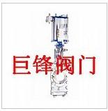 郑州气动插板阀2型号