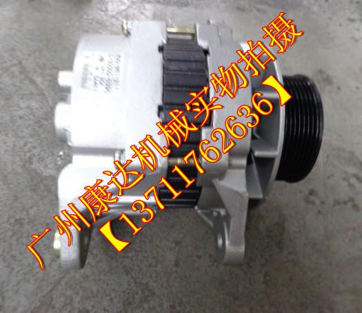 代理小松装载机充电机600-861-3111