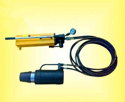 手动锚索张拉机具MSY-120/15型张拉机具 钢绞线张拉