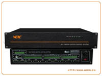 可编程会议中控主机系统WINPCH2
