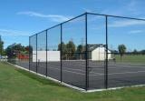 球场防护网、篮球场防护网