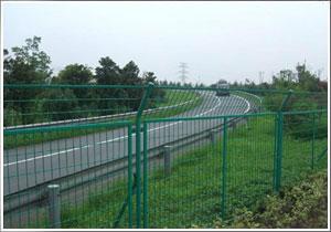 栅栏网围栏