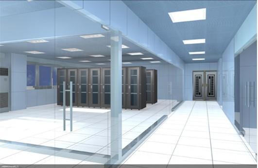 提供重庆机房工程设计与施工
