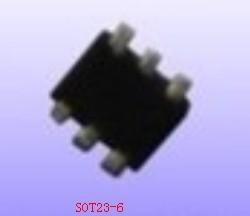 小封装升压IC 大电流3.7V升5V