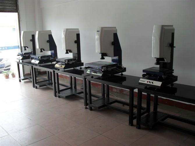 二次元影象测量仪