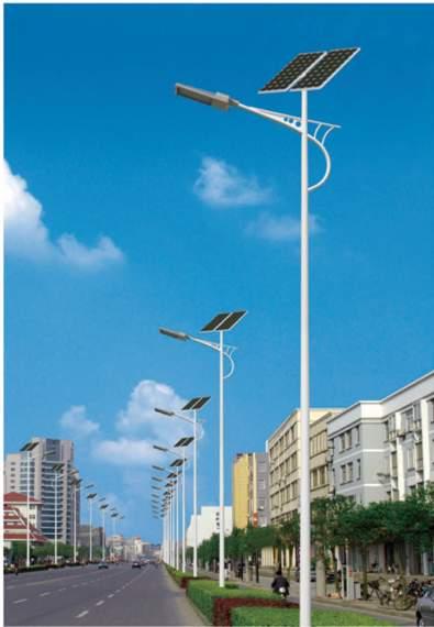 太阳能路灯,推荐圣普利太阳能路灯厂家