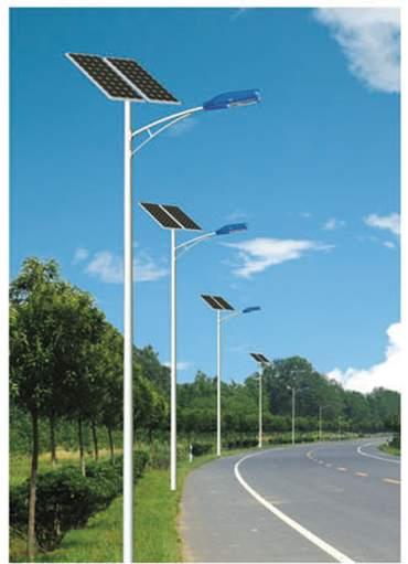 太阳能路灯厂家,首选圣普利太阳能路灯制造商