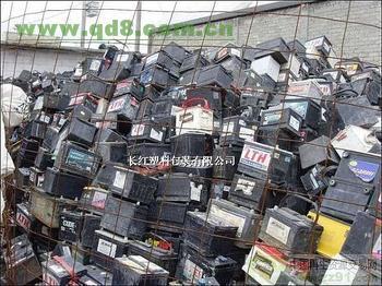 北京二手电瓶回收二手电池回收