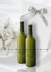 白酒瓶、红酒瓶专用玻璃蒙砂粉