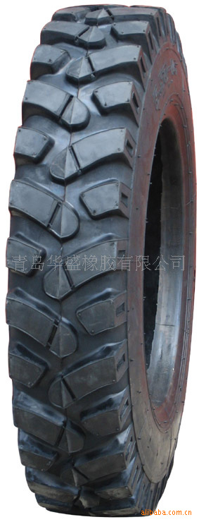 挖掘机轮胎750-16