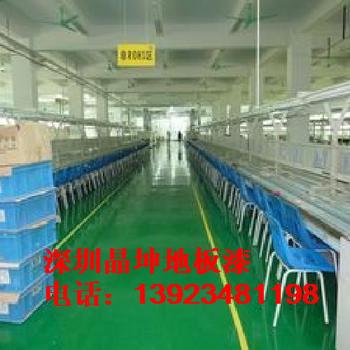 云南 昆明 贵州 重庆 广西厂房新旧地面漆翻新 环氧地坪漆工程施