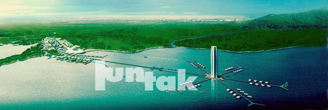 生态旅游规划——兴凯湖重点旅游名镇概念性规划设计