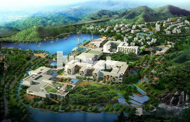 尚旅麟德景观设计顾问(深圳)有限公司的形象照片