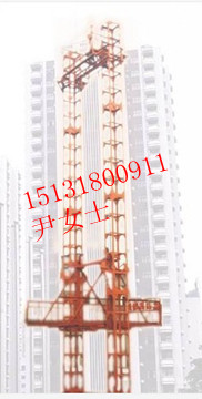 sse160自升门架升降机生产厂家