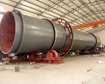 湖南大型锯末烘干机设备生产线
