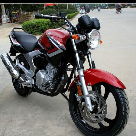雅马哈天剑王YBR250 雅马哈250摩托车报价