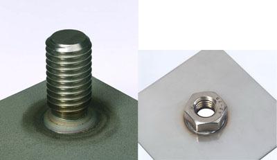 德国索亚-进口螺柱焊机