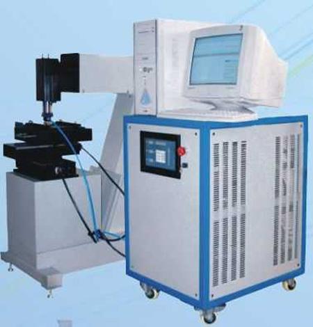 深圳激光焊接机维修,激光焊接机生产厂家