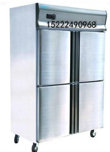 节前鲜肉冷藏用的冷柜,商用六门冷柜,天津哪卖冷柜