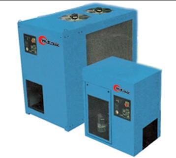 风冷式冷冻干燥机 空压机冷干机 空气干燥机