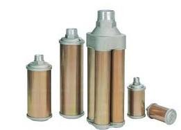 XY-05空气管道消音器 吸附式干燥机消音器