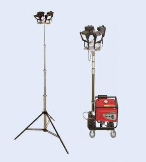 SFD6000D全方位自动泛光工作灯 SFW6110
