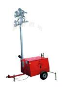SFW6130全方位移动照明灯塔 SFW6130 移动发电照明车
