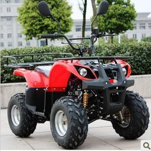 型号公牛005四轮沙滩摩托车