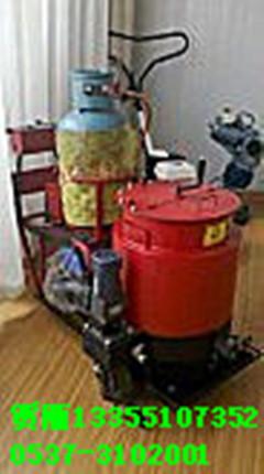 卖的最好的KGF-50路面灌缝机