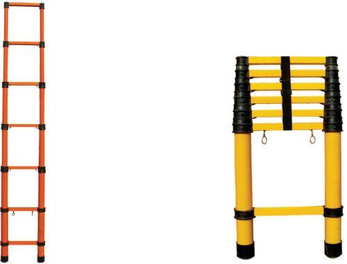 中国最专业的绝缘梯具厂中国驰名商标值得信赖的好梯子