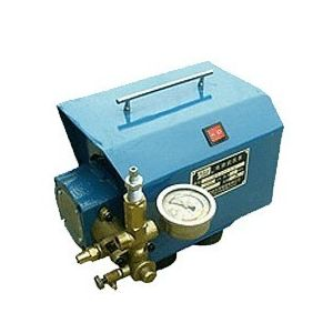 DY电动试压泵 直销试压泵 批发手动试压泵