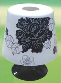 台灯纸巾筒,枣庄纸巾筒,实用礼品