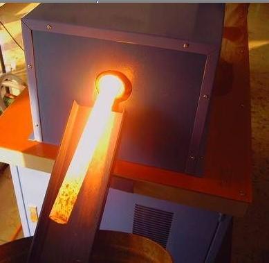 浙江出售热镦加/锻造/红冲热炉 金属透热炉