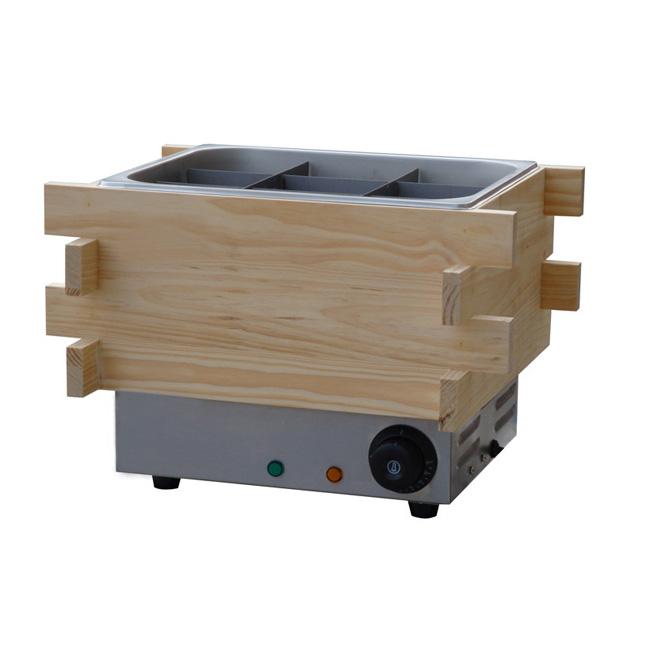 关东煮,木箱关东煮,关东煮设备-广州富祺