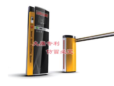 供应深圳九鼎停车场系统,停车场设备