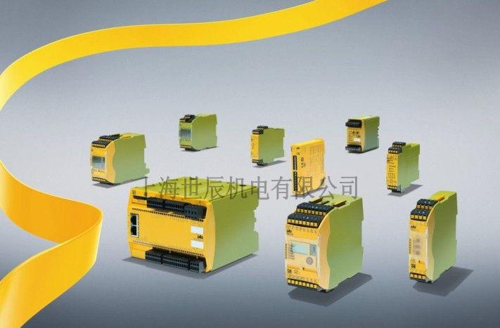 PILZ皮尔磁安全继电器一级代理德国进口-上海世辰机电有限公司 品牌: 皮尔磁PLIZ Pilz的PNOZ安全继电器用于监控急停、安全门、光栅、双手控制等安全功能。 每天,PNOZ 安全继电器的性能历经数百万次应用考验 自此,PNOZ 品牌便成了安全继电器的代名词。 上海世辰机电有限公司专业代理销售德国皮尔磁PILZ安全继电器,价格优惠,交货迅速,品质保障! 产品网站:www.