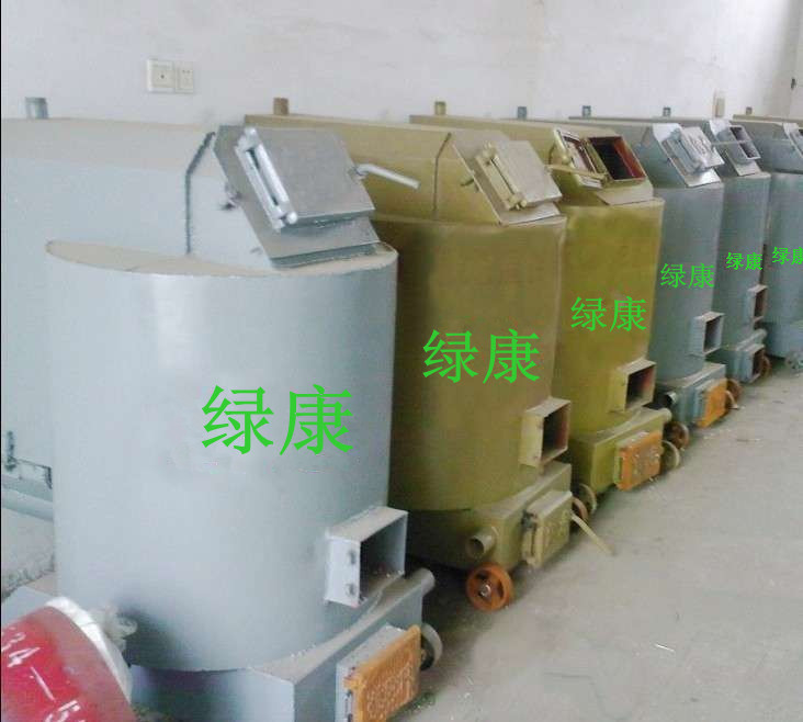 鸡舍温控设备 山东绿康养殖保温锅炉