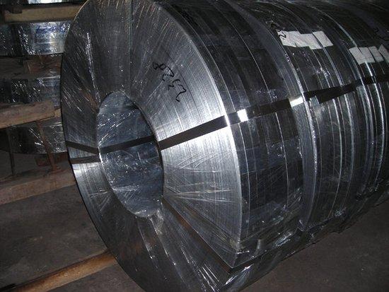 304不锈钢常用带好用301不锈钢带用途广