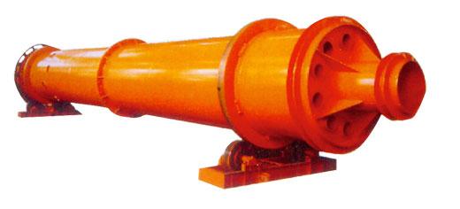 定期的机器功能校正有利于黄沙烘干机