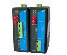 多通道数字量/开关量信号光纤中继器