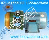 FP50-40-130(101.5)耐腐蚀加药泵