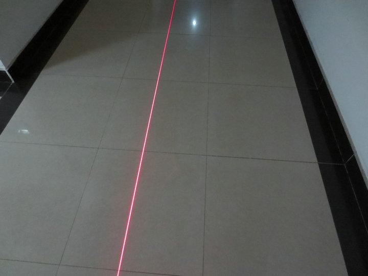 红光半导体激光器