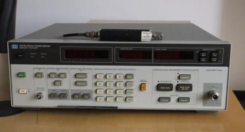 销售HP8970B噪声系数分析仪收购8970B